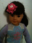 Emilia!  (Danielle's Doll)