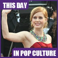 Amy Adams was born on August 20, 1974.