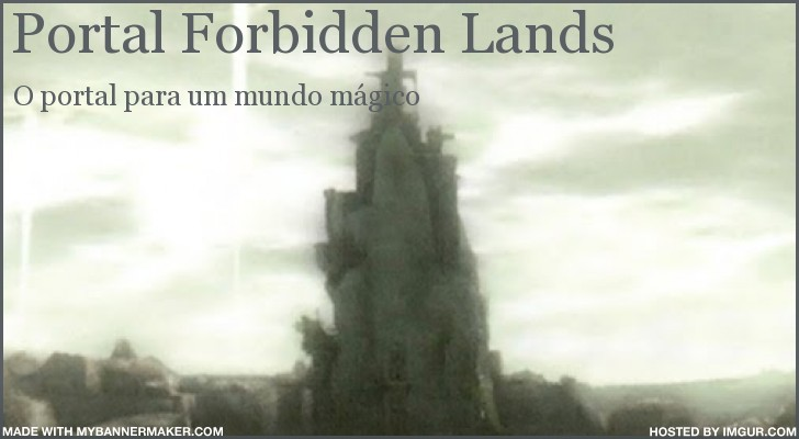 Portal Forbidden Lands