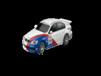 WTCC Turismos