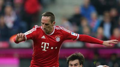 Xem lại đầy đủ trận Bayern Munich vs Augsburg