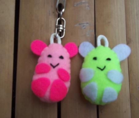 gantungan hp sweet rabbit