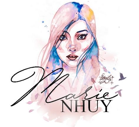 Marie Nhuy - Blog mode et beauté