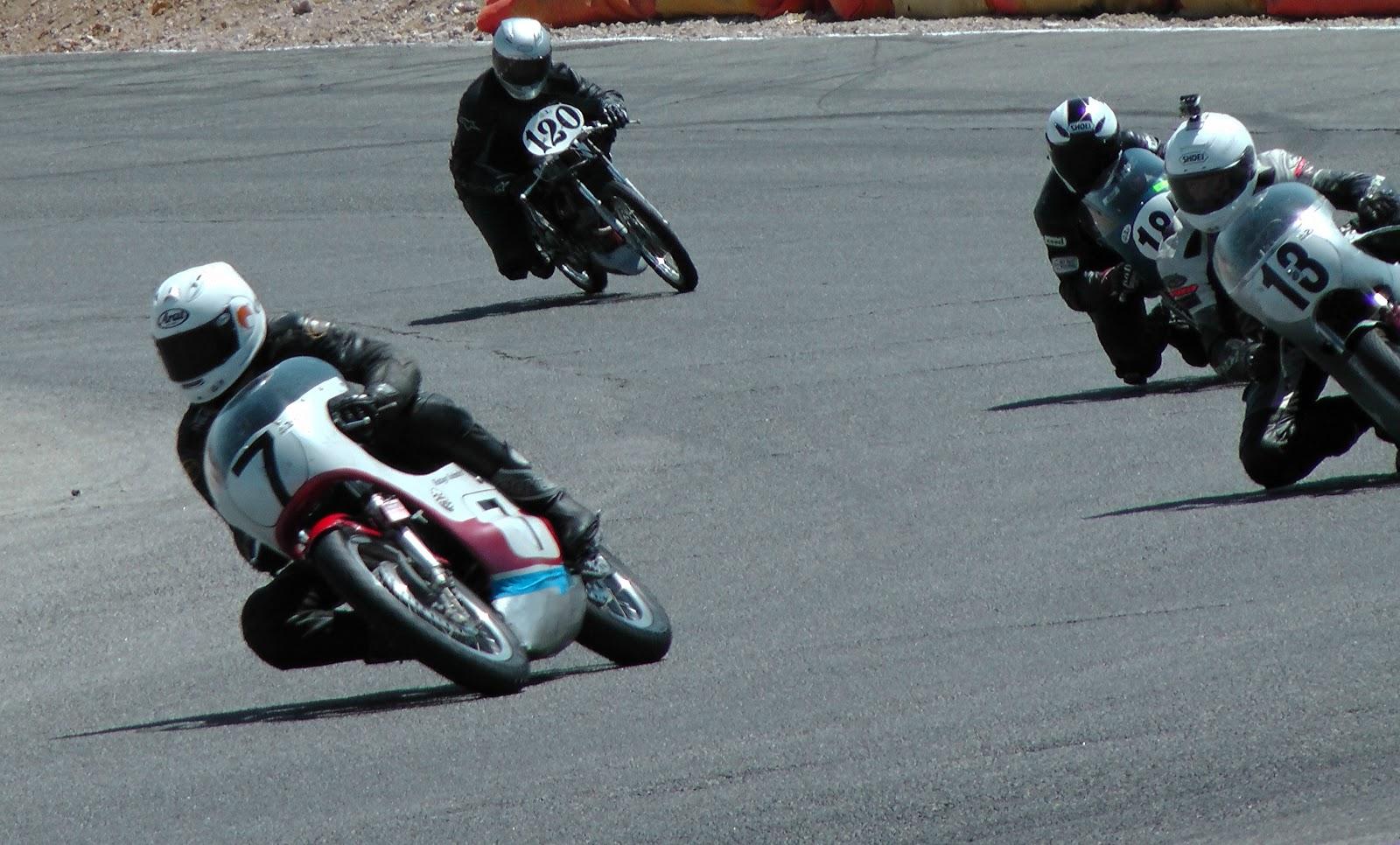 Dave Roper Racing