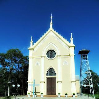 Capela São José, Nova Roma do Sul