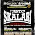 Juantxo Skalari Kluba en Multiforo 246 Domingo 11 de Enero 2015