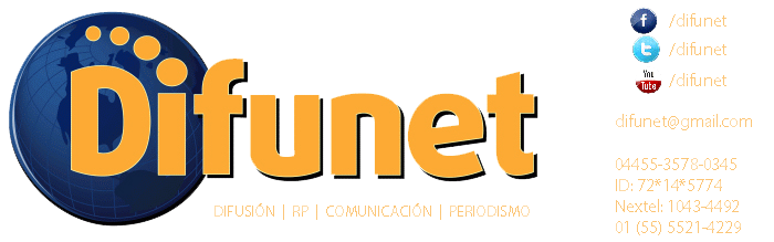 Agencia DIFUNET