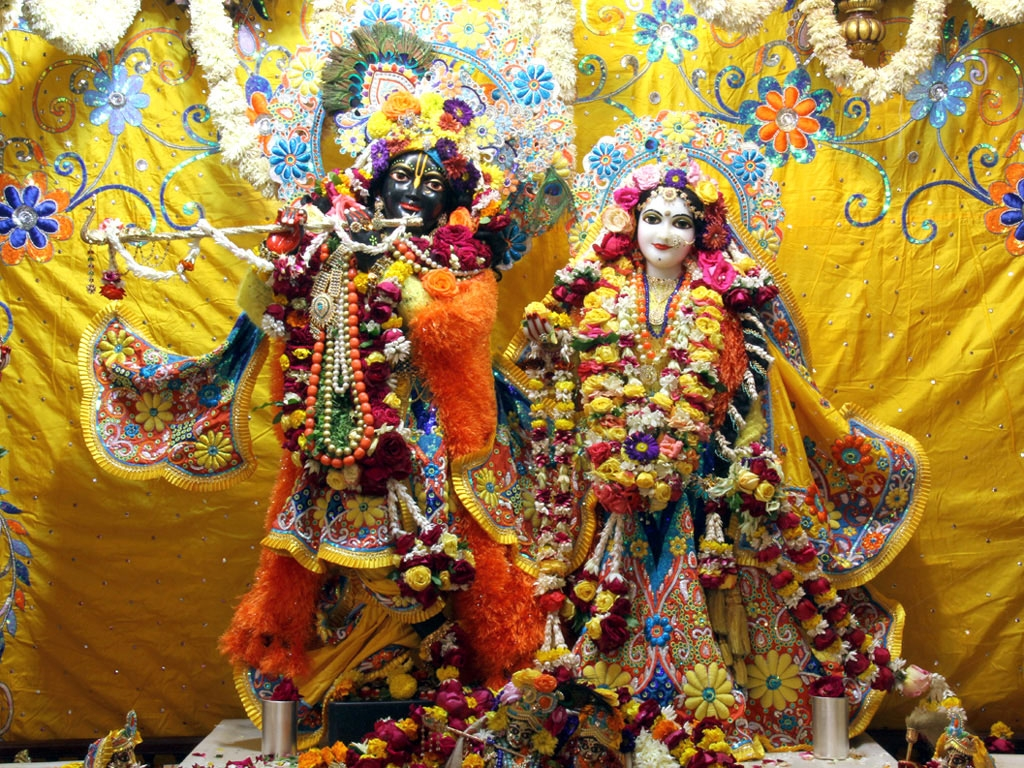iskcon radha krishna hd wallpapers | hindu god hd wallpapers
