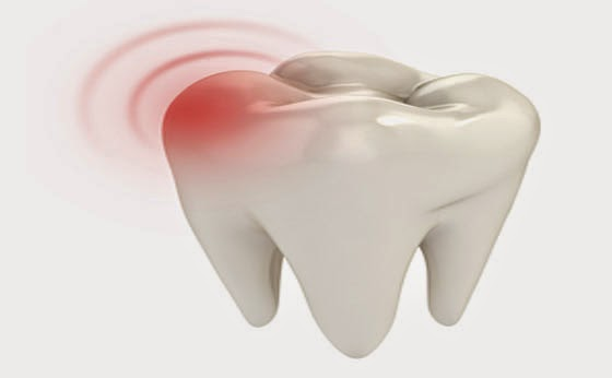 Tips Solution for toothache