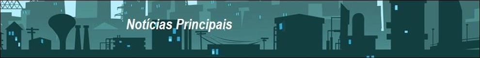 Notícias Principais - Imagens, vídeos, fotos e fatos