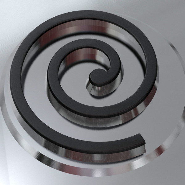 Spiral Burner