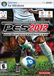 Download Pro Evolution Soccer 2012 (Game PC), download game terbaru, sepak bola