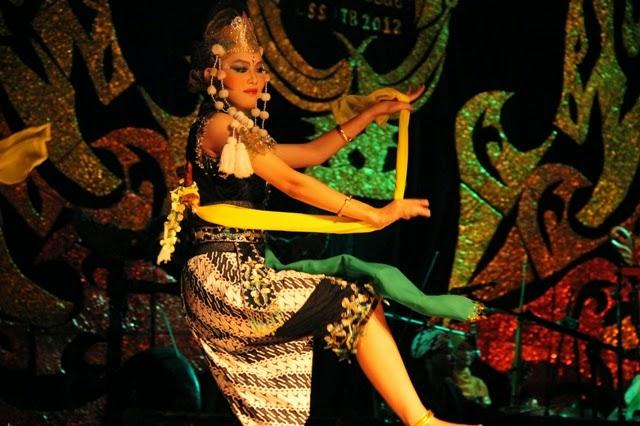 Tari Kandagan Tarian Daerah Sunda Jawa Barat