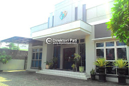 Kantor Badan Pusat Statistik (BPS) Pati, Info Lengkap