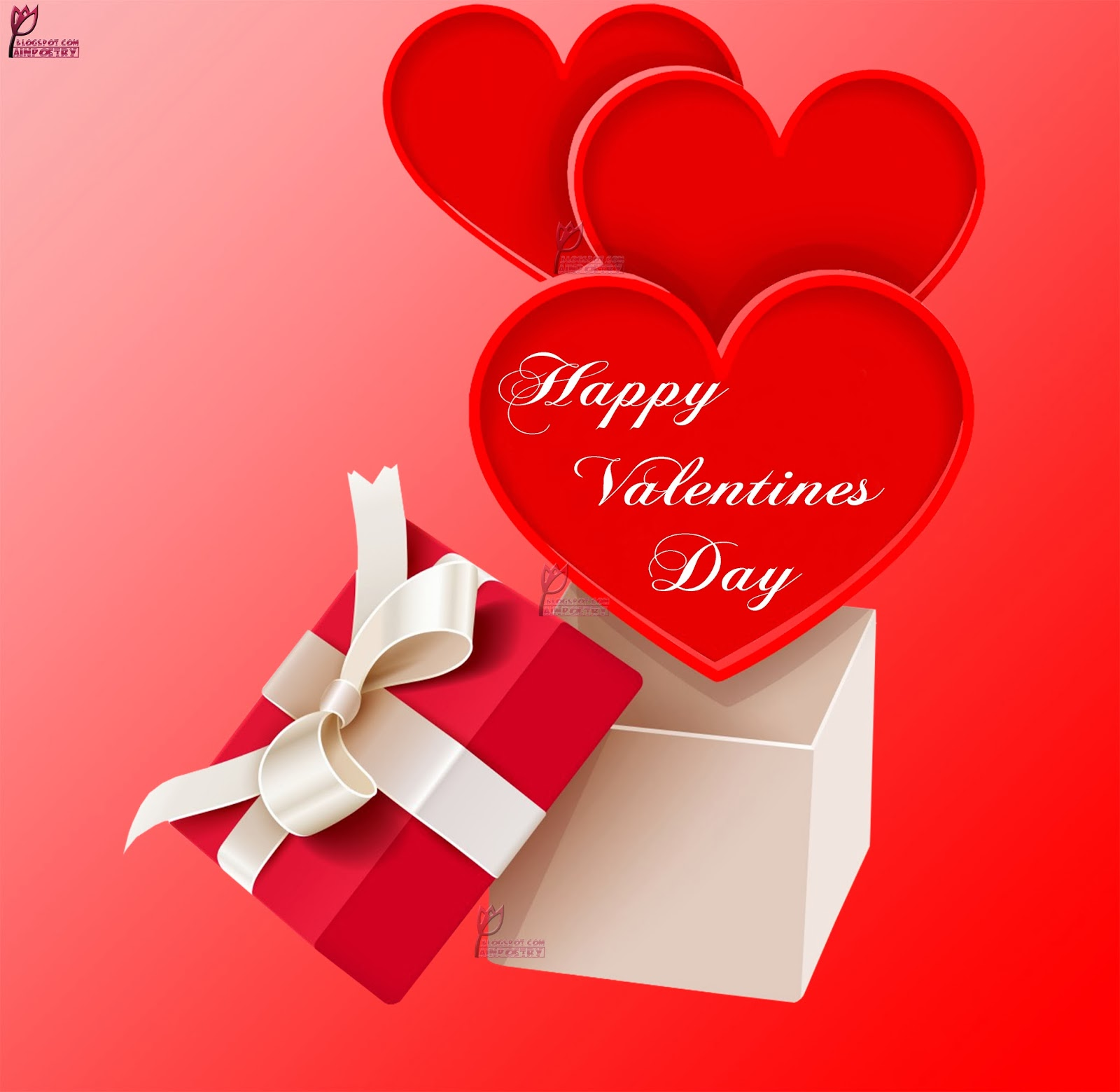 Happy-Valentines-Day-Wishes-Wallpaper-With-Gifts-Image-HD-Wide