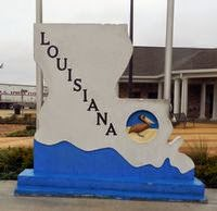 Louisiana Research