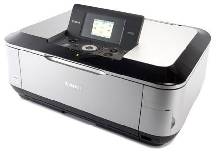 Canon Mp620 Printer Driver For Windows 8.1