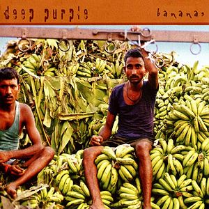 26 ΑΛΜΠΟΥΜ ΠΟΥ ΔΕΝ ΕΠΡΕΠΕ ΝΑ ΕΙΧΑΝ ΚΥΚΛΟΦΟΡΗΣΕΙ: BANANAS-DEEP PURPLE