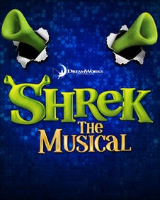 Musical Review: Shrek The Musical