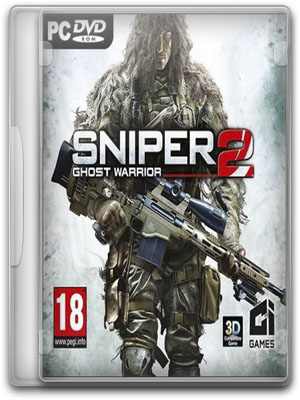 Baixar Ghost Warrior Sniper 2 Pc Pdrdownloads Download Sniper Ghost Warrior 2 2013   Jogo PC