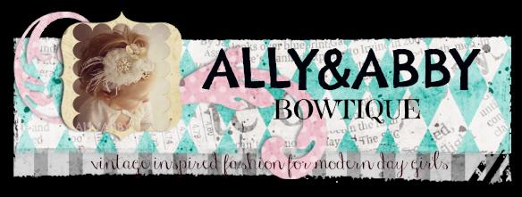 Ally&Abby Bowtique