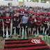 OTime Flamengo vai ser Bicampeão ou Time do A.S.Camilo vai ser Campeão, é hoje o grande dia