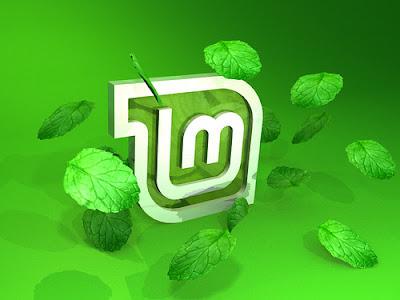 Linux Mint 15