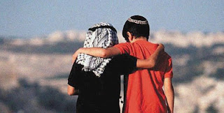 Jews and Muslims live together