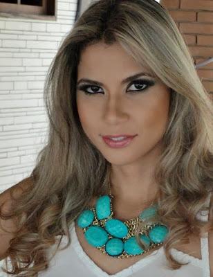 Presença confirmada da Top Model Patrícia Almeida, na noite glamourosa da escolha do novo Mister Alagoas 2013. Foto: Divulgação