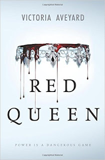 http://www.amazon.de/Red-Queen-Victoria-Aveyard/dp/0062310631/ref=sr_1_1?s=books-intl-de&ie=UTF8&qid=1436793995&sr=1-1&keywords=Aveyard%2C+Victoria%3A++++++Red+Queen