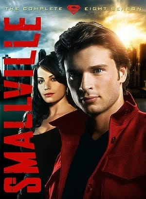 Série Smallville - 8ª Temporada 2009 Torrent