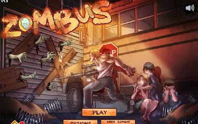 Zombus walkthrough.