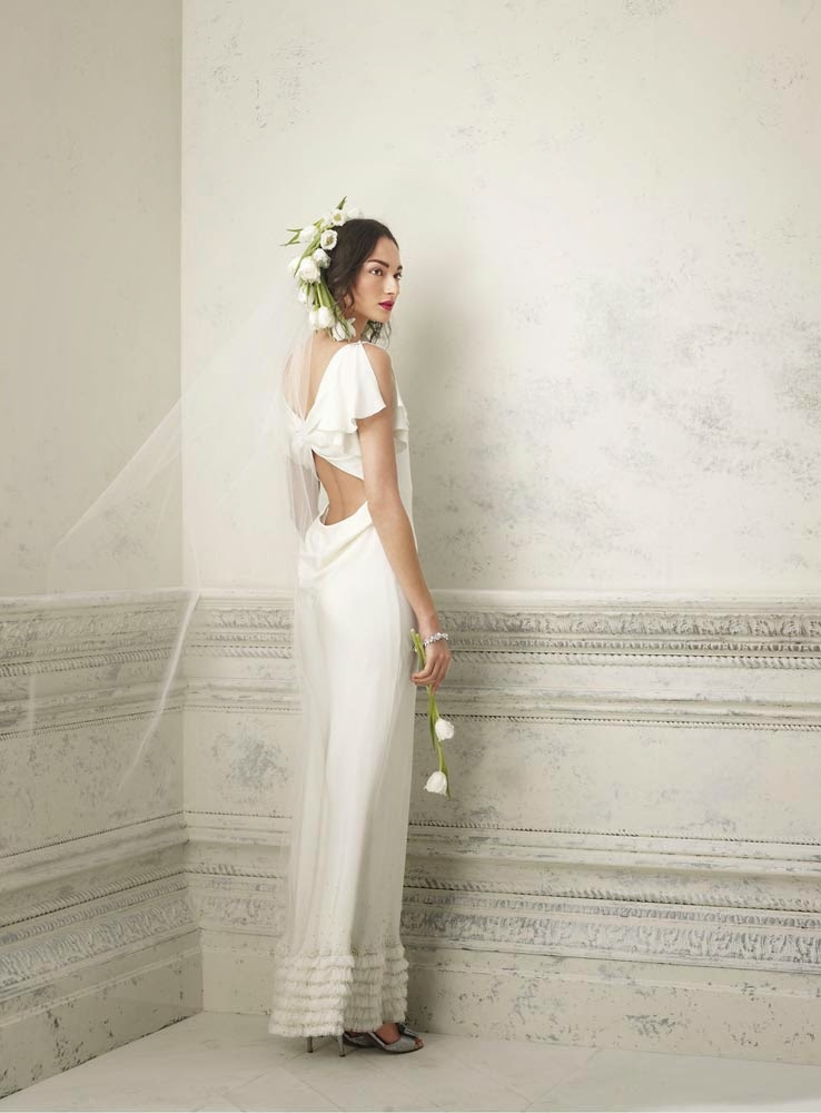 Hippie Wedding Dresses White Rose Beach Design pictures hd