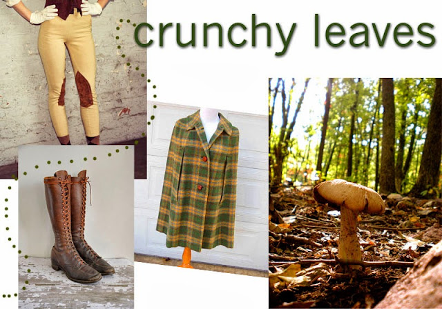 Flashback Summer: Things I Adore About Fall- autumn/fall-inspired outfits/ vintage/ Missouri