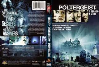 POLTERGEIST - O LEGADO - SÉRIE DE TV