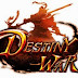 Download Destiny War v1.0.1 Apk + Data