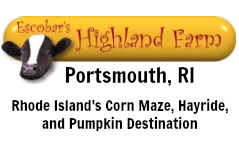 Escobar Farm Corn Maze - New England Fall Events