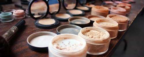 cosmeticos profesionales
