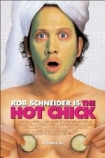 Watch The Hot Chick (2002) Megavideo Movie Online
