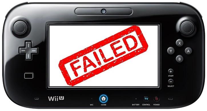 Nintendo Wii U y Nintendo 2DS. Crónica de una muerte anunciada (I parte).