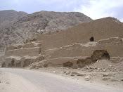 Sitio Arqueológico de Uquira
