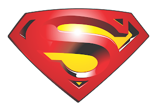 download Logo Superman Returns Vector