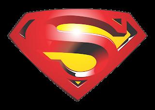 Superman Returns Logo Vector download free