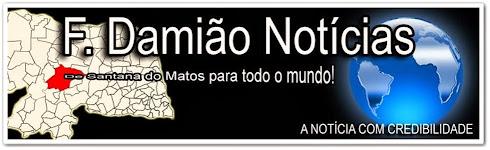 F. DAMIÃO NOTÍCIAS