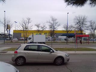 LIDL Factory discount outlet