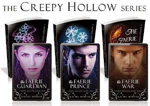 The Creepy Hollow Series