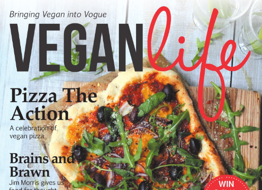 Vegan Life Magazine issue 7 secondhandsusie.blogspot.co.uk