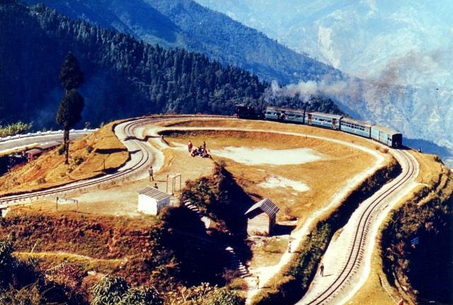 Darjeeling Budget tour