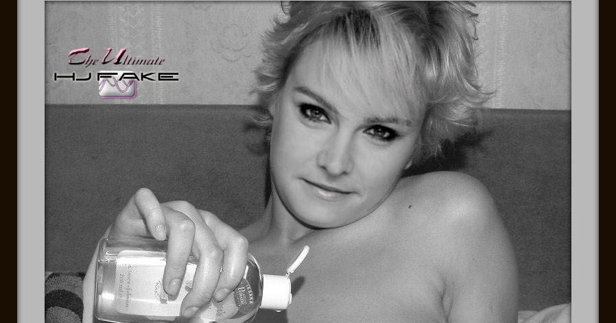 HJ Famous Fakes: Linda de Mol