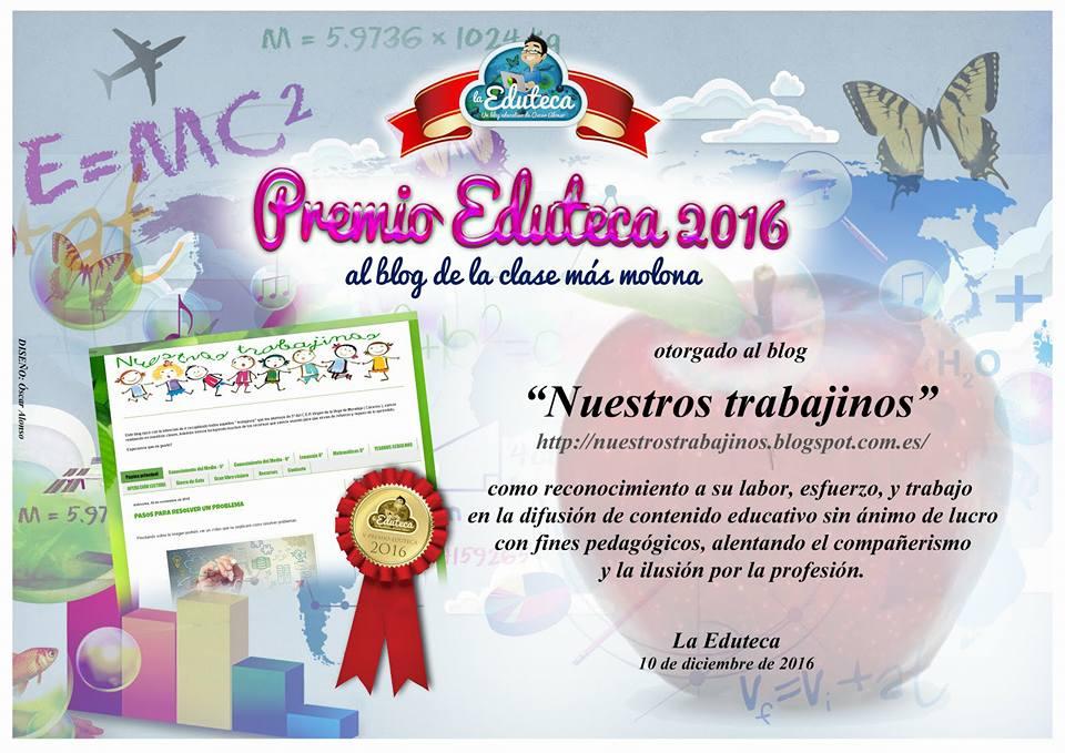 Premio Eduteca